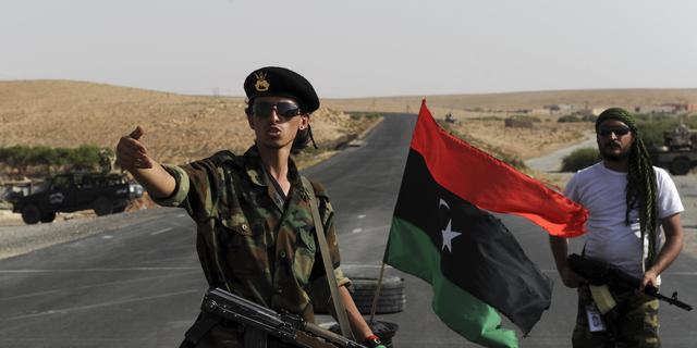 Libische veiligheidschef gedood in Tripoli