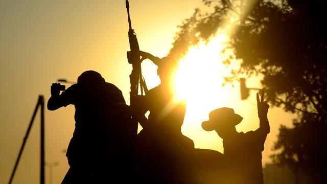 Repsol wil olieproductie Libië hervatten