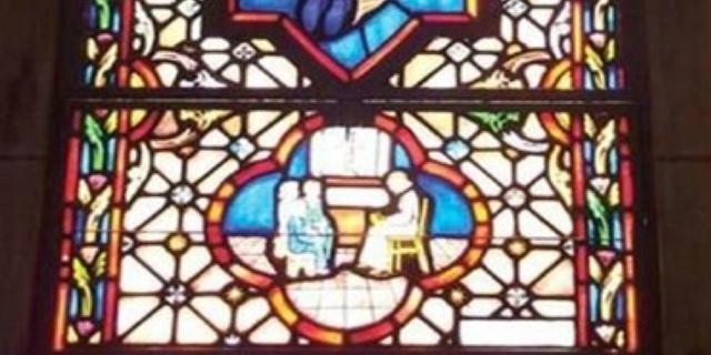 Twee mannen opgepakt voor diefstal in kerk Nieuw-Vossemeer
