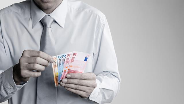 Ruim een op twintig werknemers verdient minimumloon