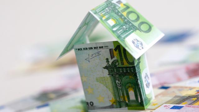 'Nederlandse hypotheken staan er in buitenland nog slecht op'