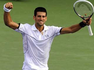 Nummer één van de wereld in drie sets naar laatste acht US Open