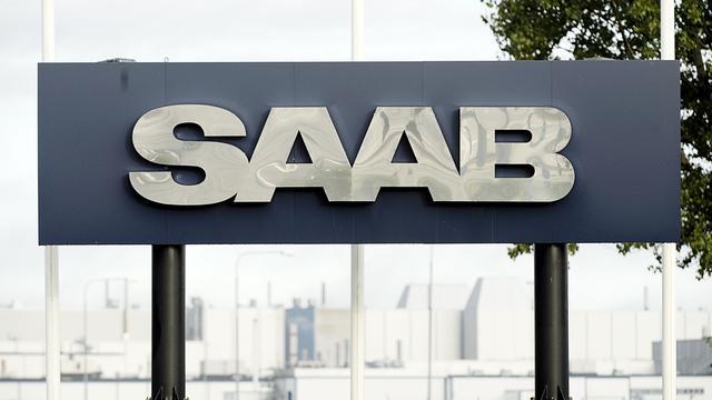 Geen uitstel van betaling voor Saab