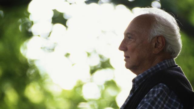 Helft Rotterdamse ouderen is eenzaam