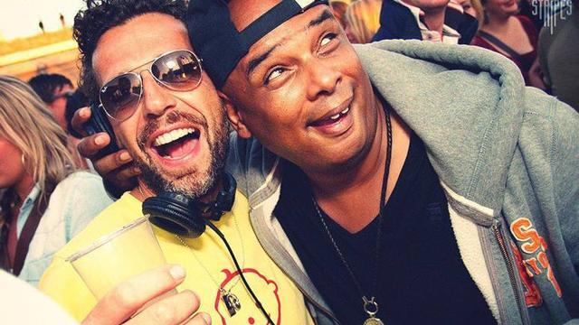 Famous Duo leert BN-ers deejayen