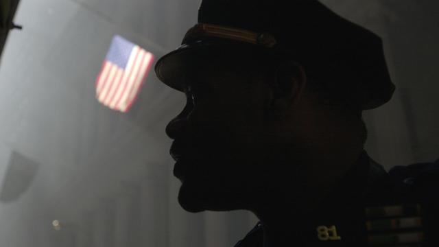 Amerikaans slagen en falen in de wereld na 9/11