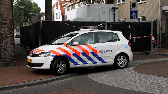 Politie ontmantelt xtc-lab in Baarn