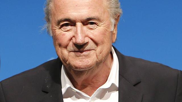 Blatter daagt Europese critici uit: 'Geen praatjes'