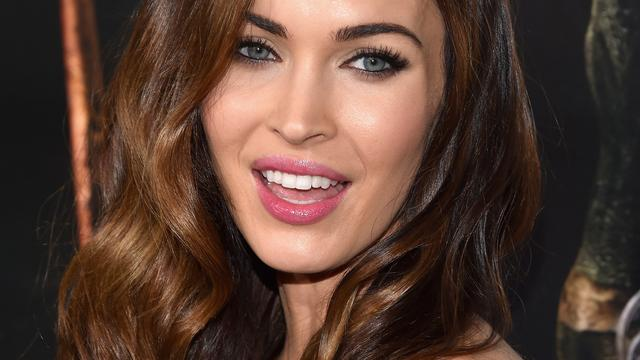 Megan Fox was bang om 30 te worden