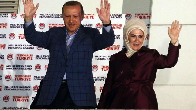Uitnodiging Erdogan voor genocideherdenking Armenië
