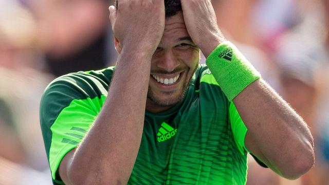 Tsonga verslaat ook Federer en wint finale in Toronto