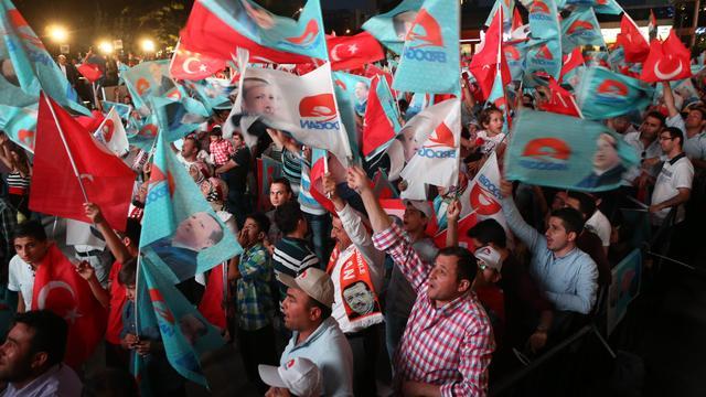 'Zege Erdogan geen effect op kredietwaardigheid Turkije'