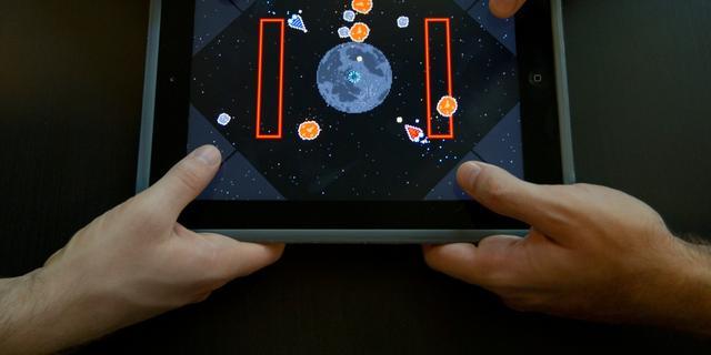 Beste apps van de week: Astro Duel en Foursquare