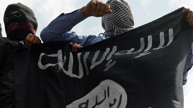 Amerikaanse vrouw gegijzeld door IS
