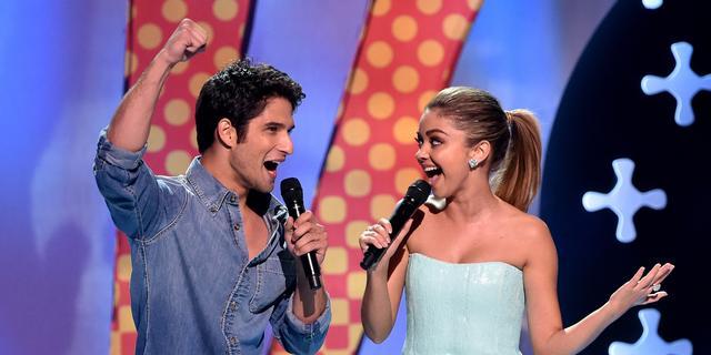 The Fault in Our Stars grote winnaar bij Teen Choice Awards