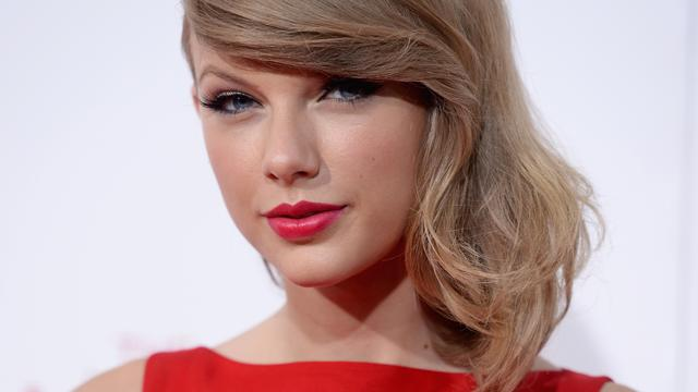 Taylor Swift is bang om onterecht in gevangenis te belanden