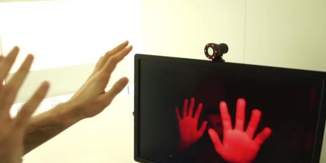 Microsoft-onderzoekers kunnen Kinect van iedere camera maken