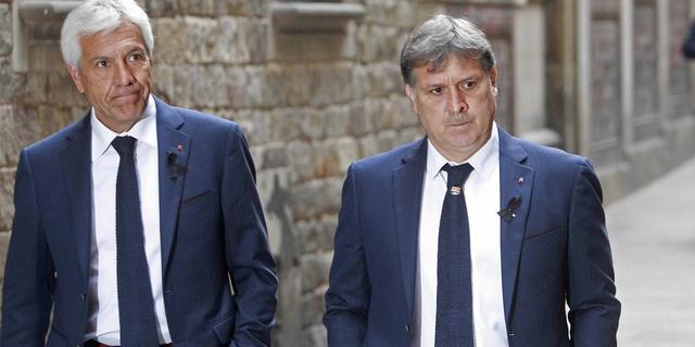 Argentijnse voetbalbond bevestigt aanstelling Martino