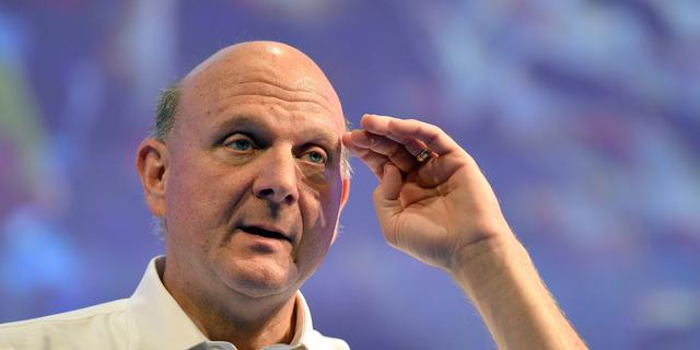 Oud-topman Microsoft neemt LA Clippers over van Sterling