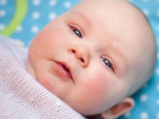 Aantal levendgeborenen met 2 procent gedaald