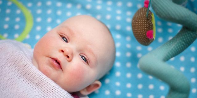 Minder baby's geboren in Amsterdam