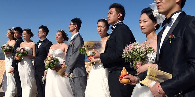 Chinese vrouw (40) mag kind van 26e echtgenoot niet registreren