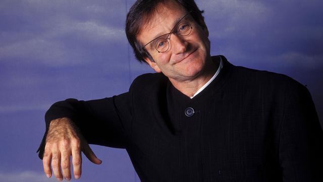 Matt Damon 'dankt carrière aan Robin Williams'