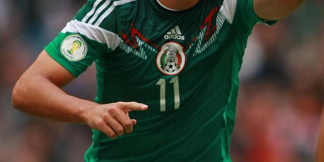 Atlético versterkt zich met Mexicaanse aanvaller Raul Jimenez