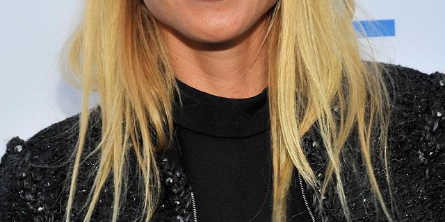 Gwyneth Paltrow kreeg geen cent van vader