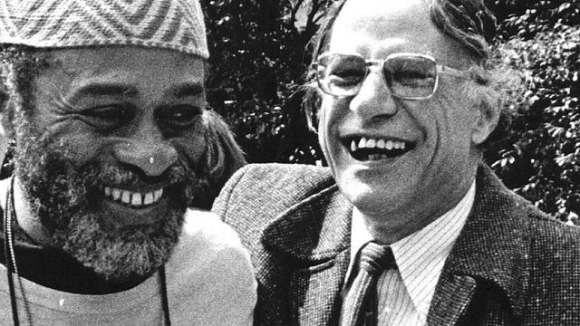 Oprichter Poetry International Martin Mooij overleden