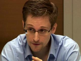 Onderscheiden vanwege onthullingen over NSA