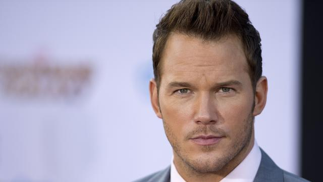 Chris Pratt nog niet gebeld over Indiana Jones-film