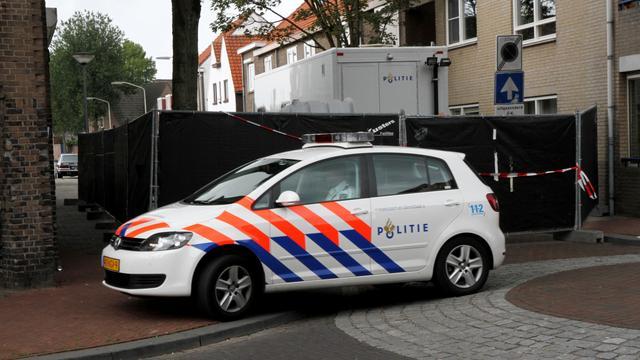 Onderzoek in huis na fatale overval op Helmondse weduwe (86)