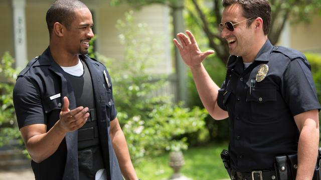 Filmrecensie: Let's Be Cops - Luke Greenfield