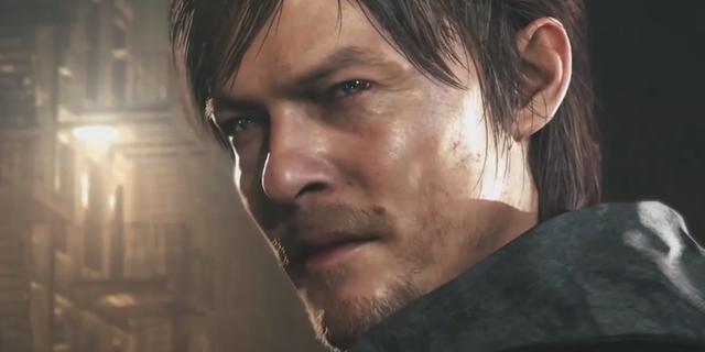 Hideo Kojima en Guillermo del Toro werken aan nieuwe Silent Hill
