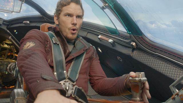 Filmrecensie: Guardians of the Galaxy - James Gunn