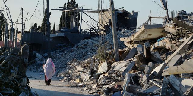 Nog geen akkoord onderhandelingen Israël en Hamas