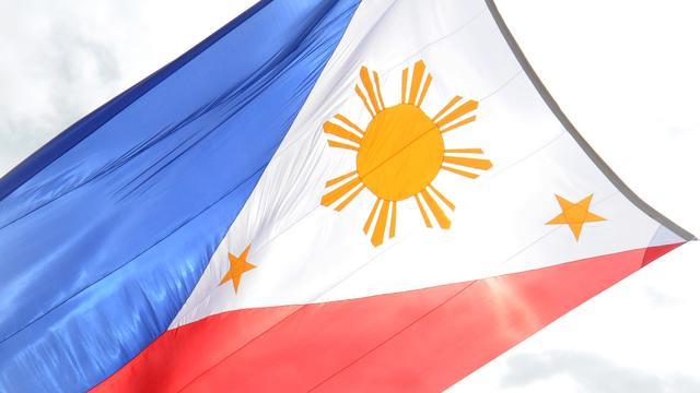 34 gewonden bij treinongeluk Filipijnen