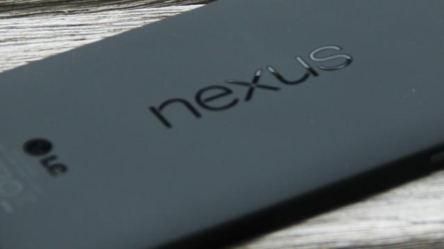 'Nieuwe Nexus-smartphone wordt gemaakt door Huawei'