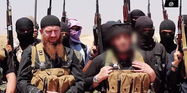 Islamitische Staat dreigt Amerikaanse doelen aan te vallen