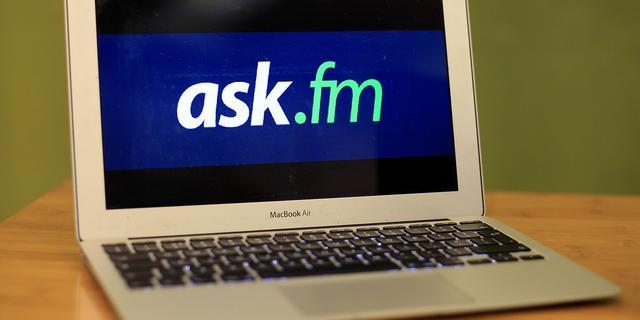 Eigenaar Tinder en Ask.com koopt Ask.fm