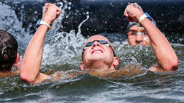 Weertman pakt tweede medaille in Florida