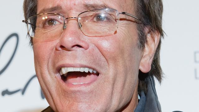 Huis Cliff Richard doorzocht in verband met misbruikzaak