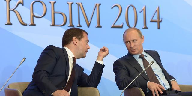 Rusland dreigt met vliegverbod luchtvaartmaatschappijen