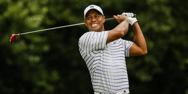 Tiger Woods meldt zich af voor Ryder Cup