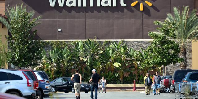 Walmart betuigt spijt voor 'dikkevrouwenkostuums'