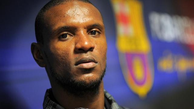 Presidentskandidaat Laporta wil Barça met Abidal leiden
