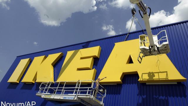 Kind vindt pistool in IKEA in Amerikaanse staat Indiana en vuurt schot af