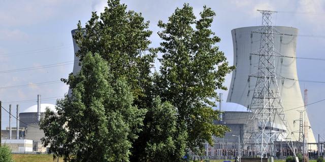 Personeel kerncentrale Doel doet leugentest om sabotage