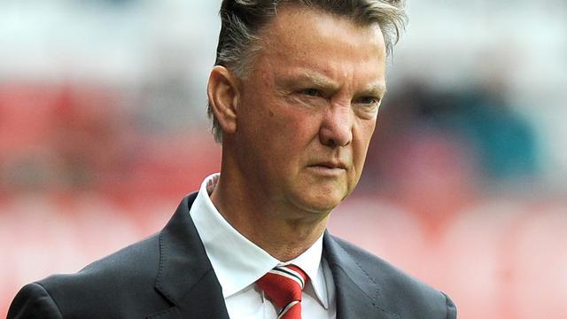 Volle ziekenboeg United baart Van Gaal zorgen